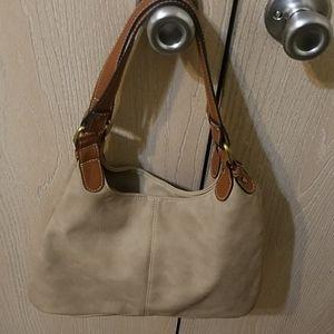 Ladies Hobo Style Bag